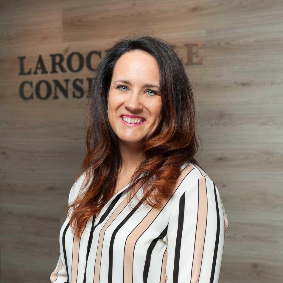 Caroline Lemieux Larochelle Conseils
