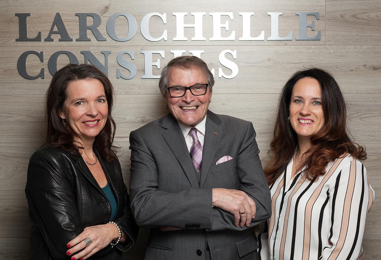 Équipe Larochelle Conseils Services Financiers